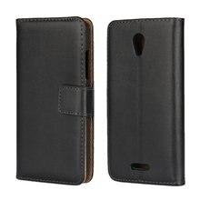 Высокое качество кожаный бумажник для lenovo vibe b case карты держатель для lenovo полная защита vibe b case