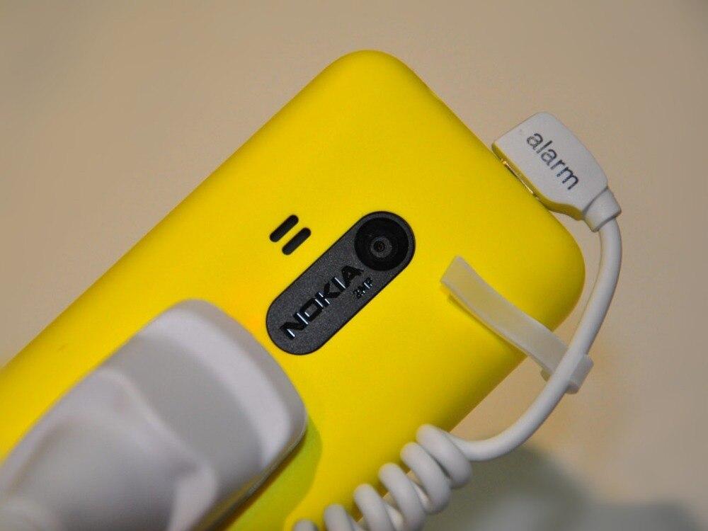 NEW smart phone Nokia 220 Single Dual SIM RM-969 RM-970 2MP Bluetooth Radio GSM 900/1800 dual sim card white 6