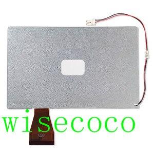 Image 2 - LCD 800*480 TTL LVDS płyta kontrolera VGA 2AV 60 PIN dla 7 cali A070VW04 wsparcie automatycznie Raspberry Pi płyta sterownicza