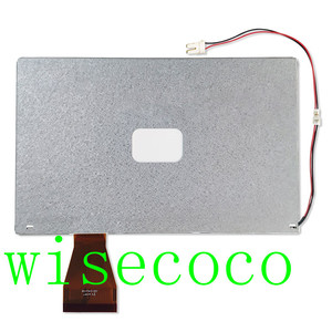 Image 2 - Màn Hình LCD 800*480 TTL LVDS Bộ Điều Khiển Ban VGA 2AV 60 PIN Dành Cho 7 Inch A070VW04 Hỗ Trợ Tự Động Raspberry Pi người Lái Xe Ban