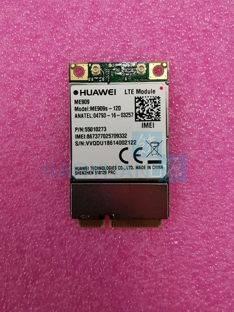NEW Original For Huawei Mini PCIe ME909s 120 LTE Cat4 Module FDD/DC HSPA+/UMTS/EDGE 3G/4G