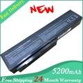 11.1V 5200mAh laptop battery M50 for Asus N61 N61J N61Jq N61V N61Vg N61Ja N61JV N53 M50 M50s A32-M50 A32-N61 A32-X64