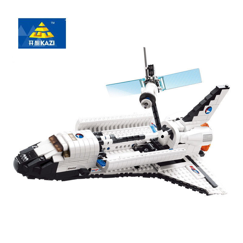lego duplo space shuttle - photo #43