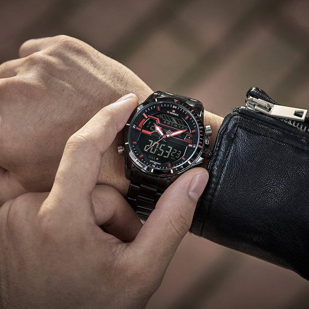 Honesty 2016 New Brand Fashion Men Solar-powered Watch Mens Quartz Hour Date Analog Clock Men Sports Military Army Waterproof Watches Watches