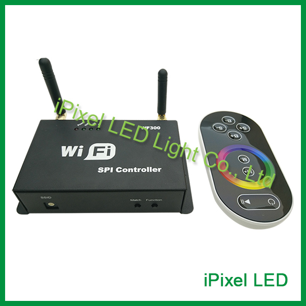 ФОТО RF dimmer professional Remote WiFi SPI controller