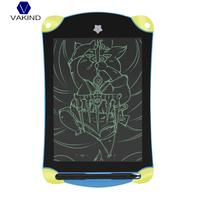 VAKIND Magnet 10 Inch LCD Graphics Digital Tablet Electronic Writing Drawing Handwriting Pad Message Board Notepad
