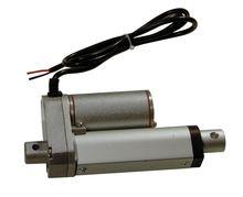 24 В DC, 50 мм (2 дюйма) с линейным приводом с 600N нагрузки и 15 мм/сек скорость-всего 8 шт.