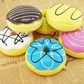 10 cm kawaii dulce rollo grande multy-estado de ánimo pan regalo kid toys blando simulación donuts coleccionables