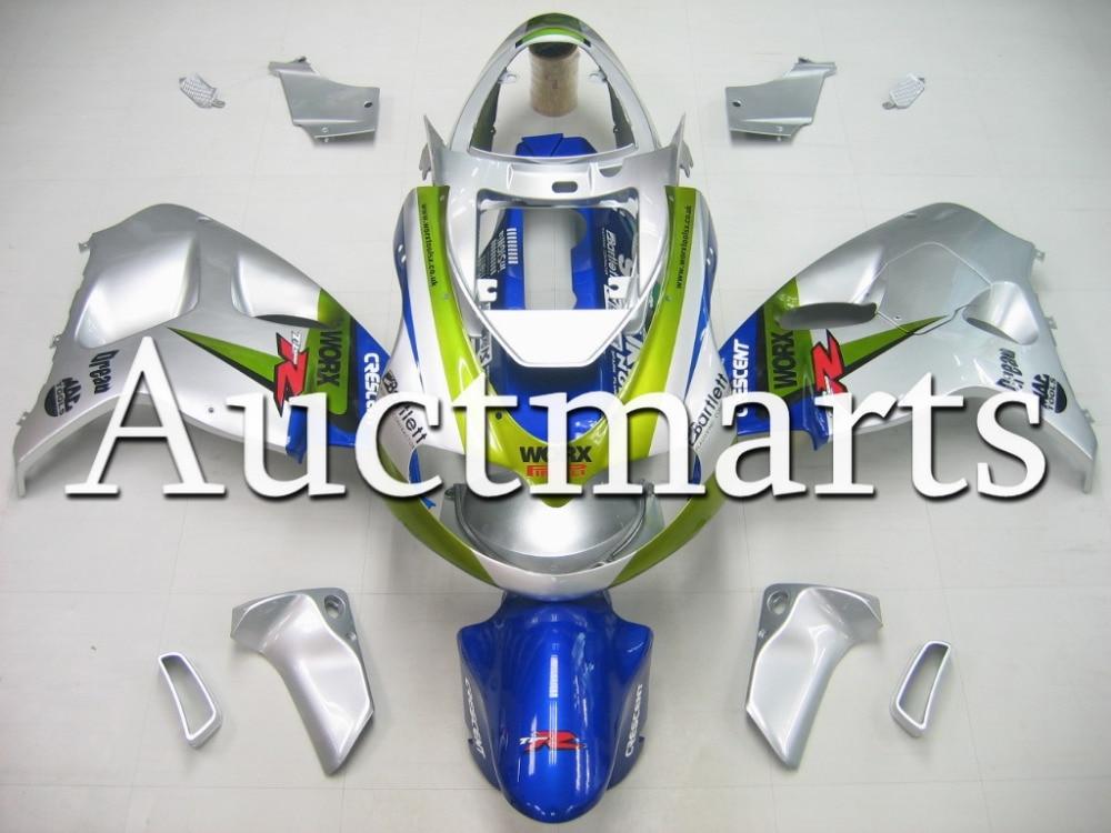 Fit for Suzuki TL1000R 1998 1999 2000 2001 2002 2003 high quality ABS Plastic motorcycle Fairing Kit Bodywork TL1000R 98 03 C 16