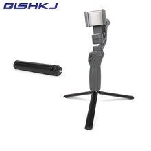 Mais novo Tripé Cardan Handheld Estabilizador para DJI OSMO 2 Móvel Acessórios