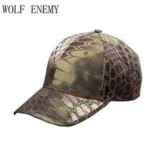 1e8a2b68903 TYPHON MANDRAKE HIGHLANDER NOMAD Baseball Cap Tactical Hunting Hat Kryptek  Camo(China)