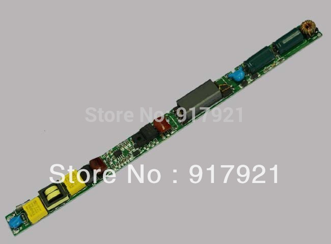 24W LED driver tube power supply high power factor high efficiency ultra-low drive power +free shipping