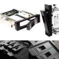 "New 3.5"" 3.5inch HDD Hard Disk Drive Base Mounting Bracket HDD Bays BaseTray SATA eSATA HDD Docking Station Tray Holder Bracket"