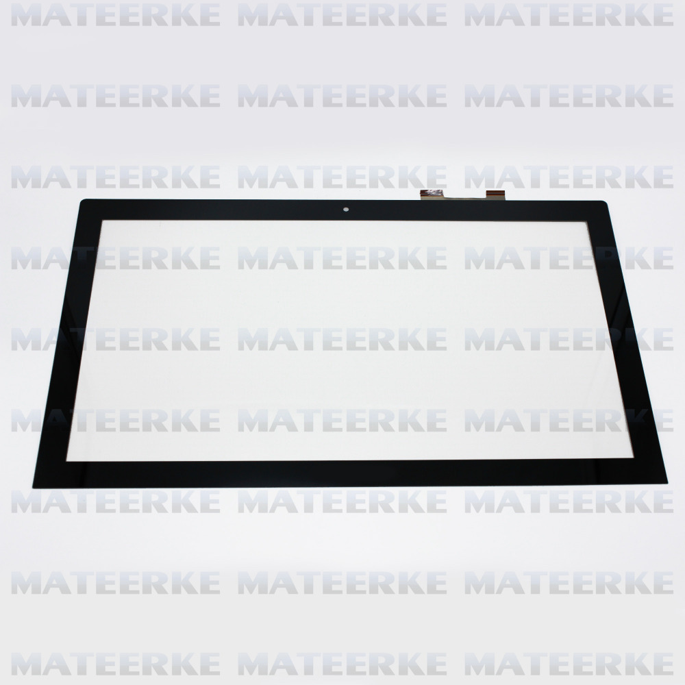 New 15.6 Touch Screen Digitizer Glass Replacement For Lenovo Ideapad G500S