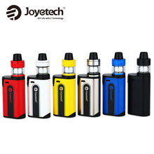 Original Joyetech CuBox with CUBIS 2 Kit 3000mAh Built-in Battery 3.5ml CUBIS 2 Tank Joyetech CuBox Kit VS Eleaf Istick Pico