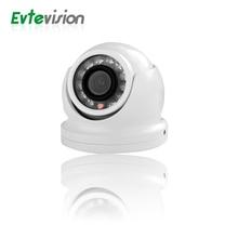 1pcs Full HD 1080P/2MP 3.6mm Fixed Len 15M IR Range Multi-language CCTV Camera AHD TVI/AHD/CVI/CVBS Video Camera Home Security