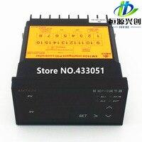 Intelligent PID controller/input 4~20 mA / 0 ~10 V/PT100/0 75 mv signal/RS485 communication output