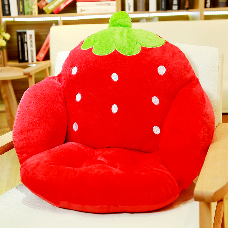 Lovely Cartoon Chair Cushion for Home Decor and Office, Thicken Seat - Home Textile - Photo 1