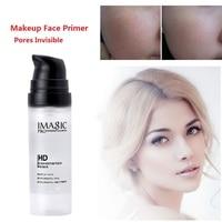 Profesión de Alta Definición Invisible Poros Maquillaje Base de Imprimación Cara Encanto Humedad Smooth Corrector Líquido Fundación pre-maquillaje
