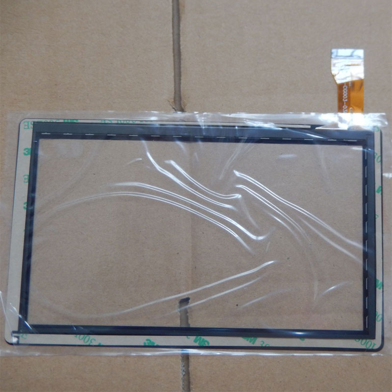 """New 9/"""" Touch Screen Digitizer Glass Panel For Tablet Allwinner A33 quad core"""