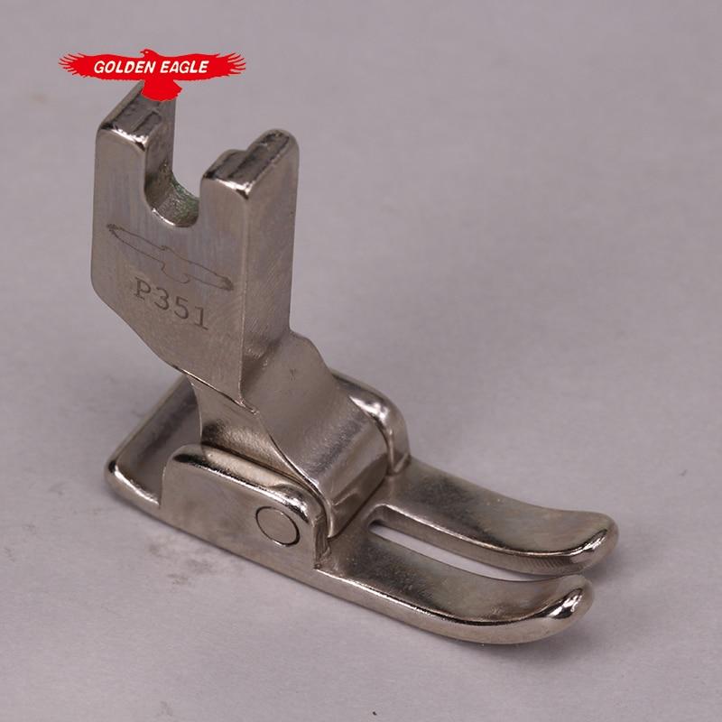 1 piece presser feet foot for juki ddl-5550, 8300 ,8700, 555 ,227 , no p351