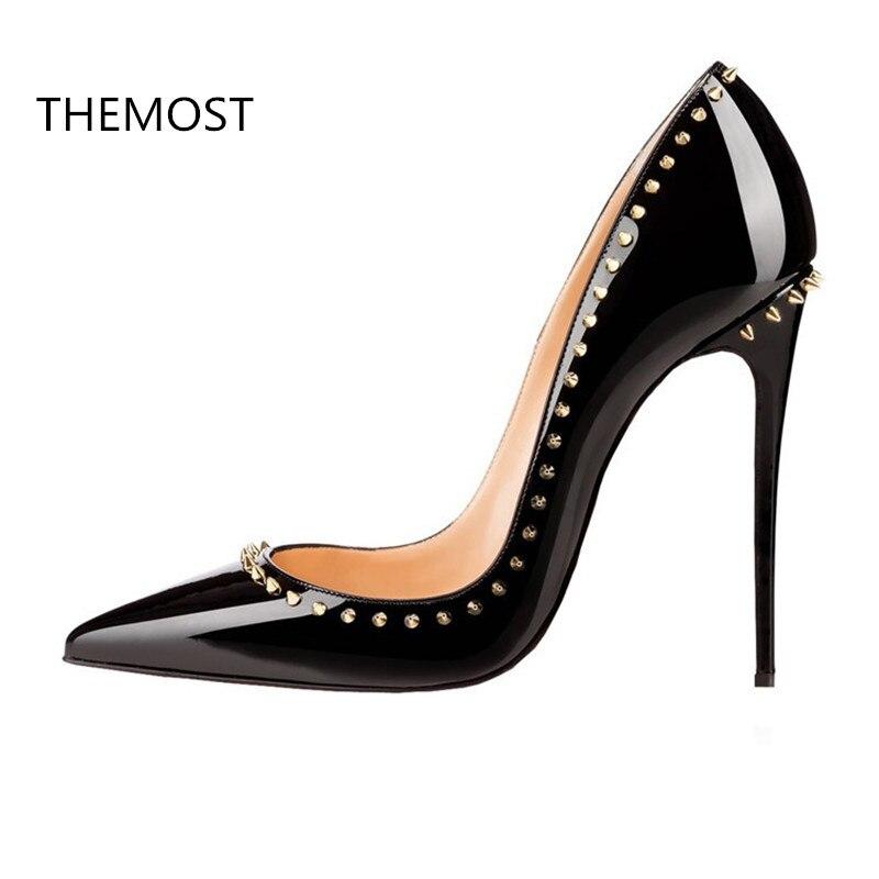 Themost Profondes À Peu Choisir Hauts Black Talons 2 Minces Femmes apricot Pointu Couleurs De Pour Bout Sexy D'été Chaussures rrwxPqF