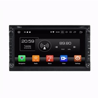 Android 8 0 Octa Core 2 Din 7 Universal Car Radio DVD GPS With Bluetooth 3G