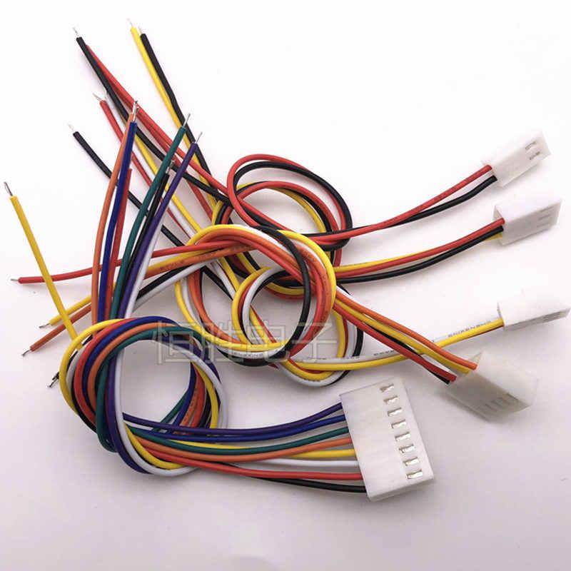 Tablero Principal línea extendida de 3 pines para el ventilador de servidor de la cpu