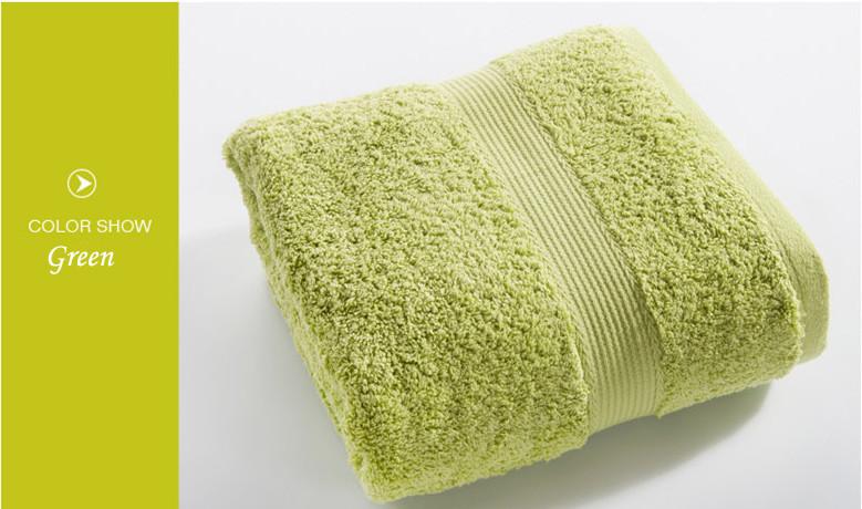 Adult Bath Towel 18