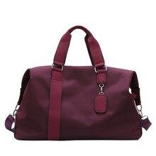 Women Traveling Bags Yoga Gym Bag for Fitness Handbags Sports Waterproof Oxford Crossbody Pouch Sac De Sport Gymtas Sack цена
