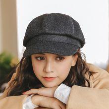 Promoção de Boina Feminino - disconto promocional em AliExpress.com ... f05fcf85943