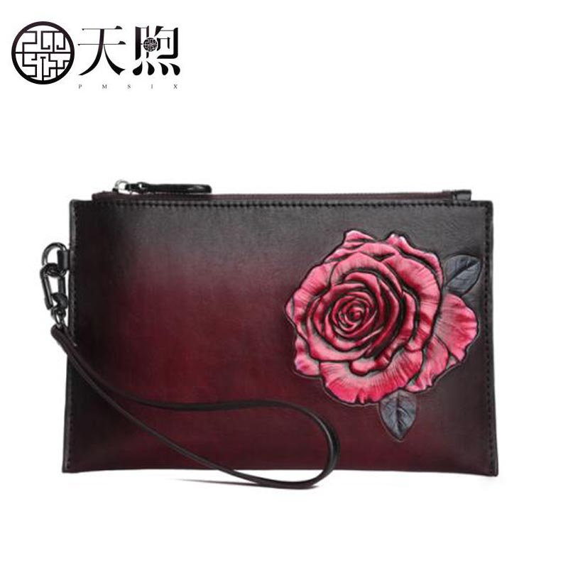 Famous brand top leather handbags 2018 new large-capacity multi-function handbags ladies leather cell phone walletFamous brand top leather handbags 2018 new large-capacity multi-function handbags ladies leather cell phone wallet