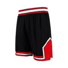 Бренд SANHENG спортивные мужские шорты для занятия баскетболом быстросохнущие мужские шорты для баскетбола европейский размер баскетбольные шорты Pantaloncini Basket 309B