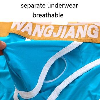 Sexy Männer Unterwäsche mit Loch 1