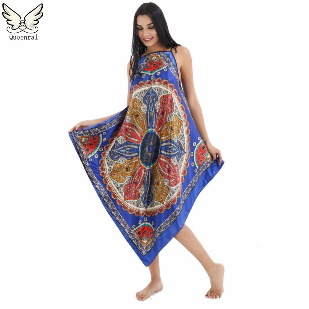 Robe Floral Robe Women Sleepwear nightwear Home Clothing Bathrobe Night dress Home Gown  ...