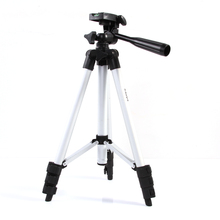 Professional Tripod Vogue Flexible SLR Standing/stand Tripode head For Universal DVD DC 1100D 550D 600D Camera