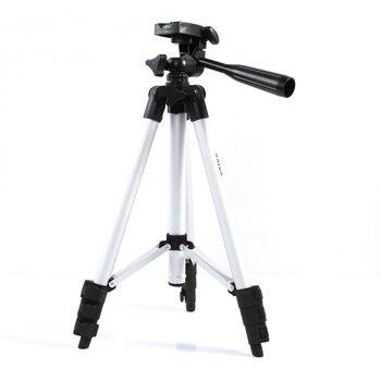 Professional Vogue Flexible SLR Standing Tripod Stand For Universal DVD DC 1100D 550D 600D Camera