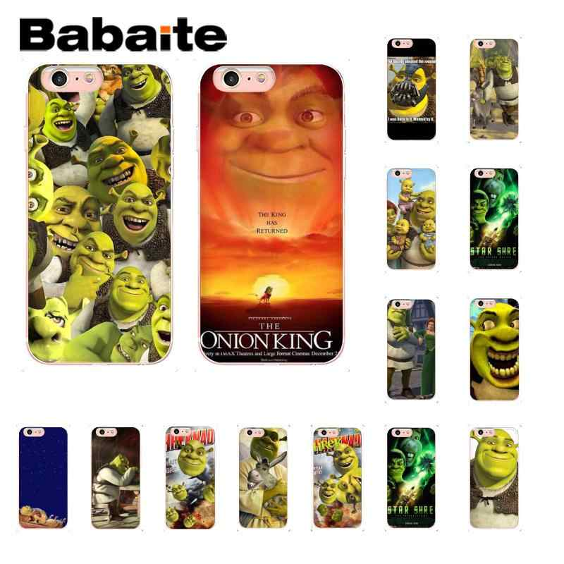shrek phone case iphone 7