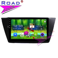 TOPNAVI Android 6 0 2G 32GB 10 1 Two Din Car Media Center Auto Video For