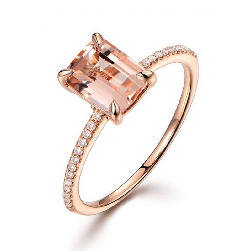 טבעת אירוסים של SMYXY 1