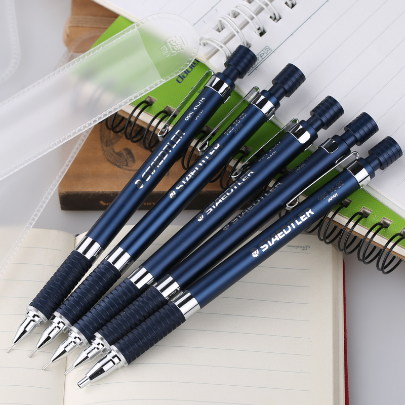 LifeMaster Germany Staedtler 925 35 Mechanical Pencil 0.3/0.5/0.7/0.9/2.0mm 20 anniversary souvenir version Writing Supplies