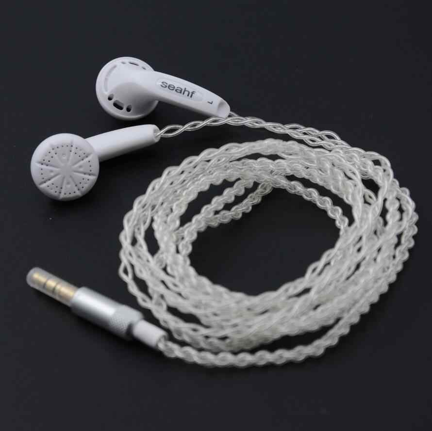 Detail Feedback Questions about Venture Electronics Earphone