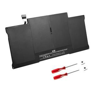 A1405 A1377 A1496 battery for Apple MacBook Air A1466 A1369 13