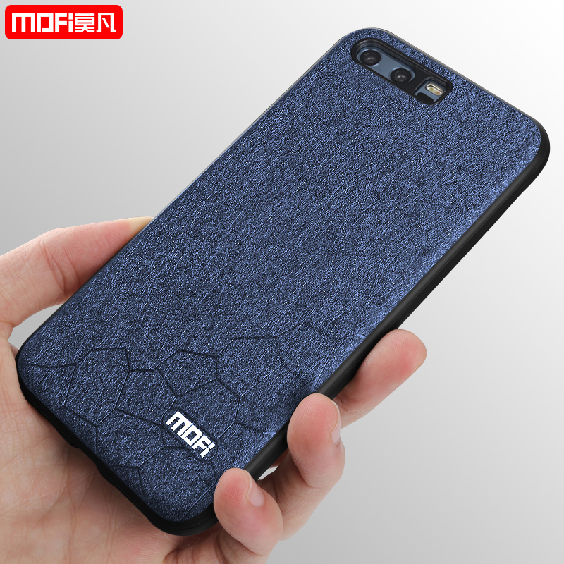 Mofi For huawei honor 9 case for honor 9 case leather back cover glitter for huawei honor9 case silicone original TPU fundas