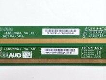 T460HW04 V0 XL/XR 46T04-S0A 46T04-S0G LCD PCB Parts A Pair