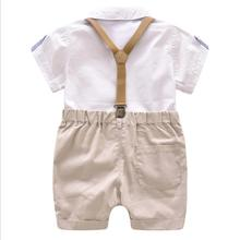 Boys Clothing Set Party Costume 1-4 years
