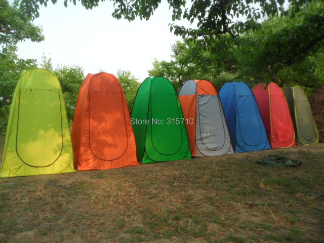 Portable outdoor Shower tent/dreesing tent/toilet tent /photography pop up tent with UV function