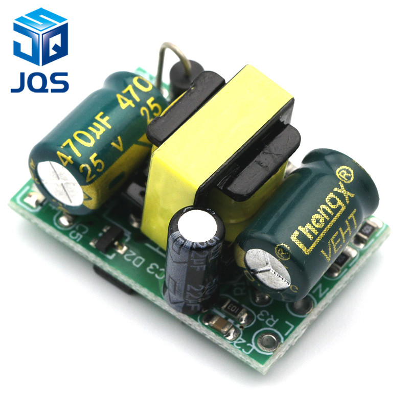 12V400mA (5W) Switching Power Supply Module / LED Voltage Regulator Module / AC DC Step-down Buck Module