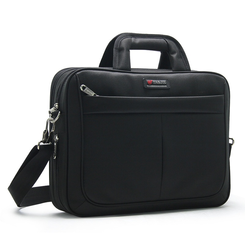 Db89 New Arrival Brand High Quality Man Computer Bag Briefcase Large Capacity Business Laptop Shoulder Messenger