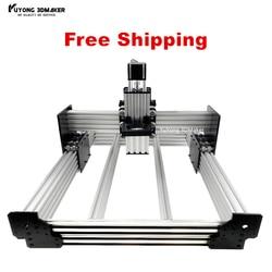 WorkBee CNC Router Machine kit WorkBee CNC Mechanical kit